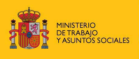 Ministerio de trabjo, Asuntos Sociales